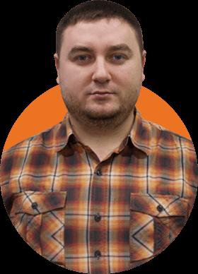 Владимир Кострицин
